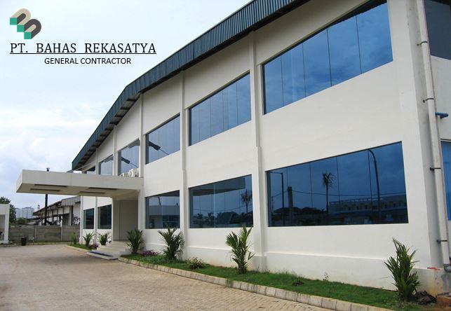 JSK REF PT Bahas Rekasatya industrial