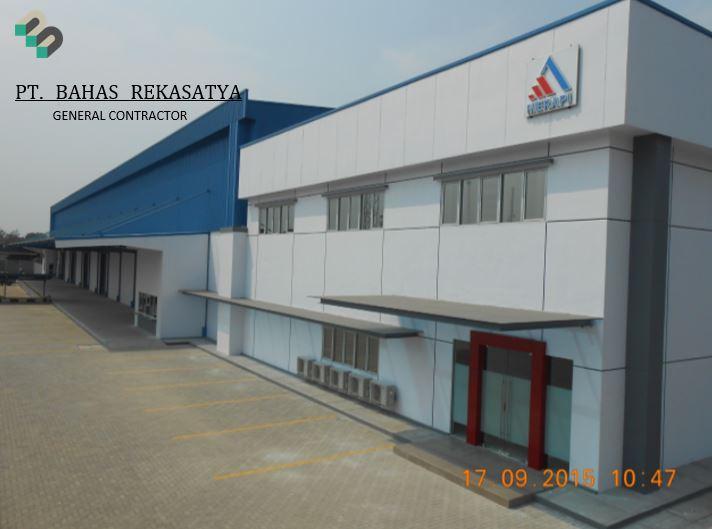MERAPI UTAMA PARMA1 PT Bahas Rekasatya industrial - 2