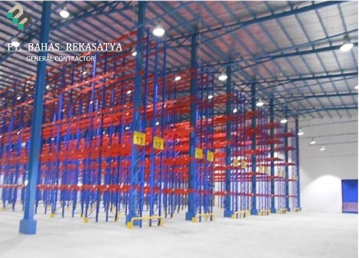 MERAPI UTAMA PARMA1 PT Bahas Rekasatya industrial