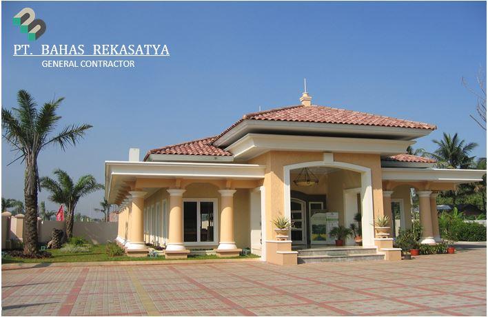 TAM MARKETING PT Bahas Rekasatya Residential and Commercial