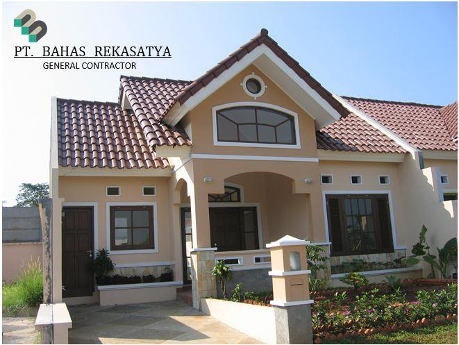 TAM PERUMAHAN PT Bahas Rekasatya Residential and Commercial - 1