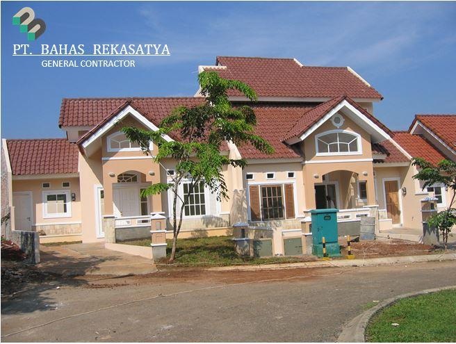 TAM PERUMAHAN PT Bahas Rekasatya Residential and Commercial - 2